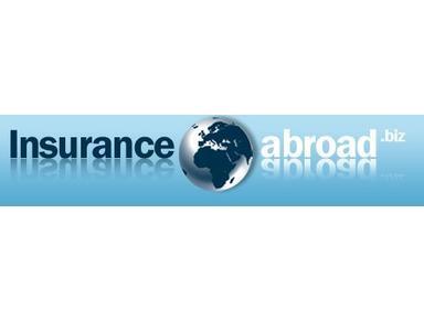 Insurance Abroad - Health Insurance