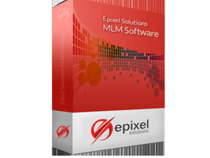 epixel mlm software - Business & Networking