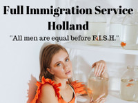 Full Immigration Service Holland (1) - Lawyers and Law Firms