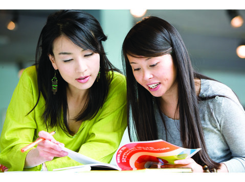 British Language Training Centre - Adult education