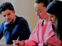 British Language Training Centre (1) - Adult education