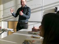 British Language Training Centre (6) - Adult education