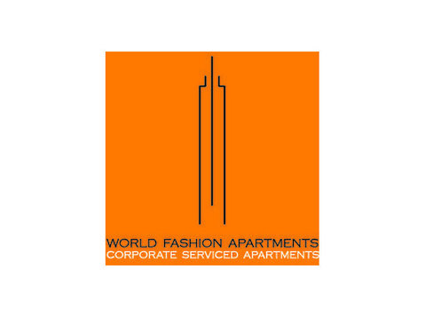 World Fashion Apartments - Serviced apartments