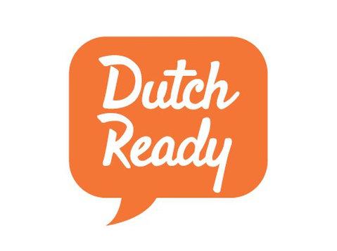 Dutch Ready - زبان یا بولی سیکھنے کے اسکول