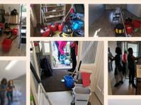 Schoonmaakbedrijf Luxenettoyage (4) - Cleaners & Cleaning services