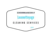 Schoonmaakbedrijf Luxenettoyage (8) - Cleaners & Cleaning services