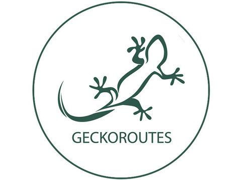 geckoroutes - Сајтови за патување