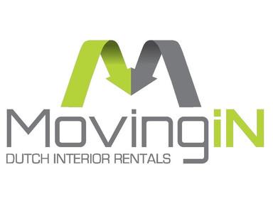Moving-IN | Dutch Interior Rentals - Furniture rentals