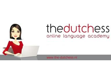 The Dutchess Online Language Academy - Language schools