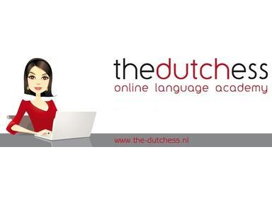 The Dutchess Online Language Academy - Языковые школы