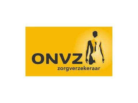 ONVZ Health Insurer for Expats - Ασφάλεια υγείας