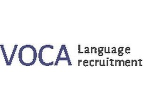 Voca Language Recruitment - Recruitment agencies