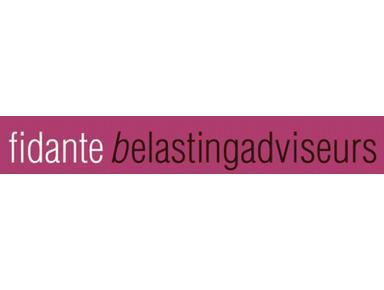 Fidante Belastingadviseurs - Tax advisors