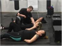 CSM Fysiotherapie (2) - Alternatieve Gezondheidszorg