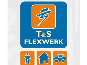 Tensflexwerk - Recruitment agencies
