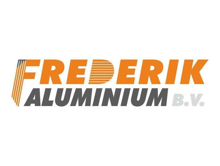 Frederik Aluminium B.V. - Import/Export