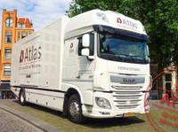 ATLAS INTERNATIONAL MOVERS (1) - Removals & Transport