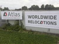 ATLAS INTERNATIONAL MOVERS (2) - Removals & Transport