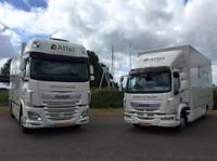 ATLAS INTERNATIONAL MOVERS (3) - Removals & Transport