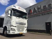 ATLAS INTERNATIONAL MOVERS (4) - Removals & Transport
