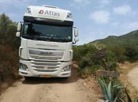 ATLAS INTERNATIONAL MOVERS (5) - Removals & Transport