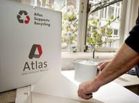 ATLAS INTERNATIONAL MOVERS (6) - Removals & Transport