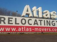 ATLAS INTERNATIONAL MOVERS (7) - Removals & Transport
