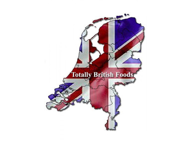 Totally British Foods - Food & Drink