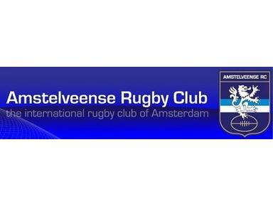 Amstelveense Rugby Club - Sport