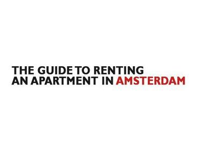 Rent Apartment Amsterdam - Rental Agents