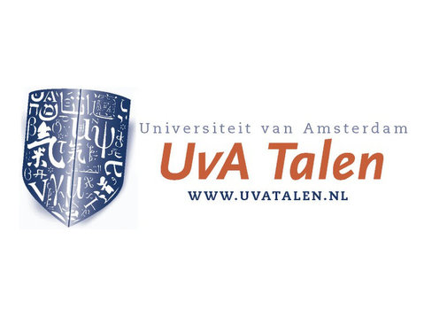 UvA Talen Translation Services - Translations