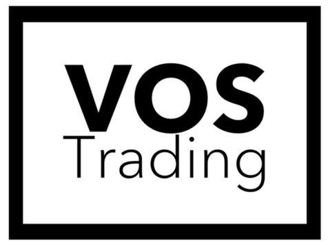 VOS Trading B.V. - Import/Export