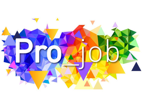 Projob - Recruitment agencies