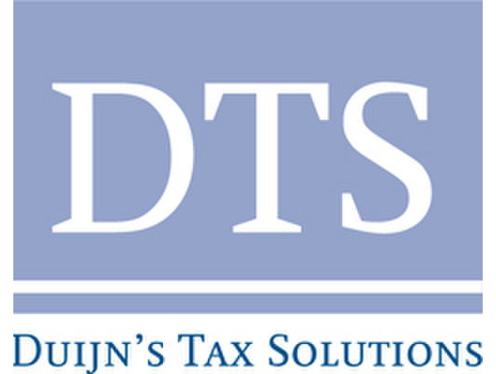 DTS Duijn's Tax Solutions - Tax advisors