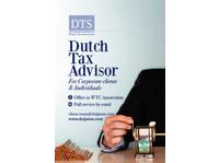 DTS Duijn's Tax Solutions (3) - Tax advisors