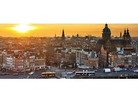 Hotels in Amsterdam City Center, Win Hotels (2) - Hotels & Hostels