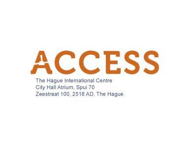 ACCESS The Hague - Expat Clubs & Associations