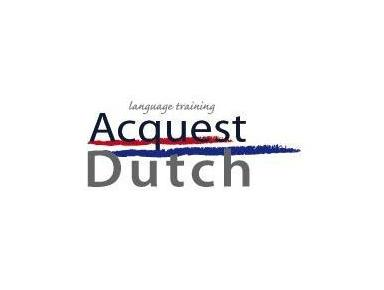 Acquest Dutch language training - Language schools