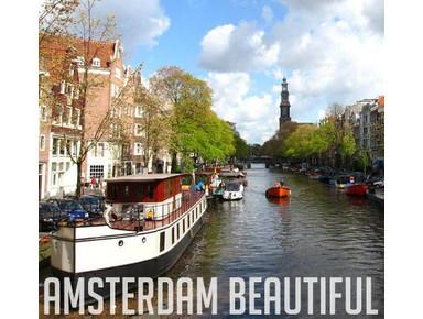 Amsterdam Beautiful Property Rental - Makelaars