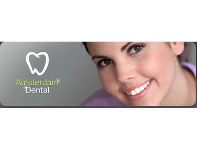 Amsterdam Dental - Dentists