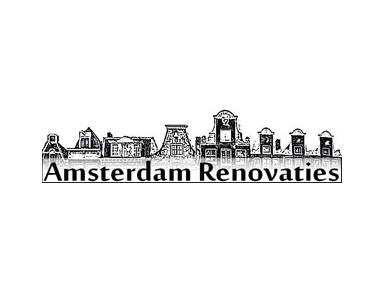 Amsterdam Renovations - Building & Renovation