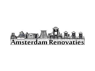 Amsterdam Renovations - Building & Renovation