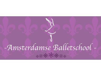 Amsterdamse Ballet-school - Muziek, Theater, Dans