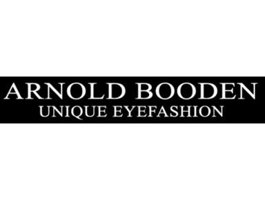 Arnold Booden Unique Eyefashion - Clothes