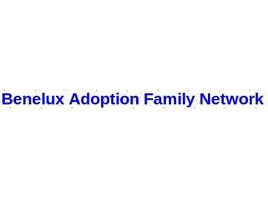 Benelux Adoptive Families Network (BAFN) - Children & Families