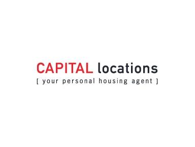 Capital Locations - Accommodation services