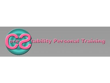 CoreStability Personal Training - Gyms, Personal Trainers & Fitness Classes