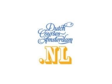 Dutch Courses Amsterdam - Language schools