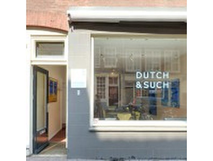 Dutch & Such - Language schools