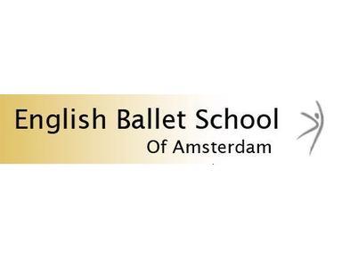 English Ballet School - Sports